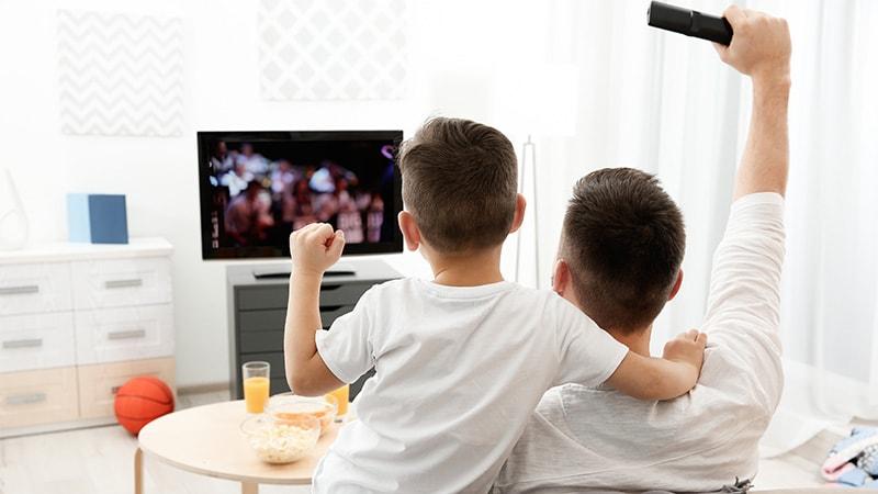Perinteinen tv:n katselu vähenee – nettikatselu kasvaa