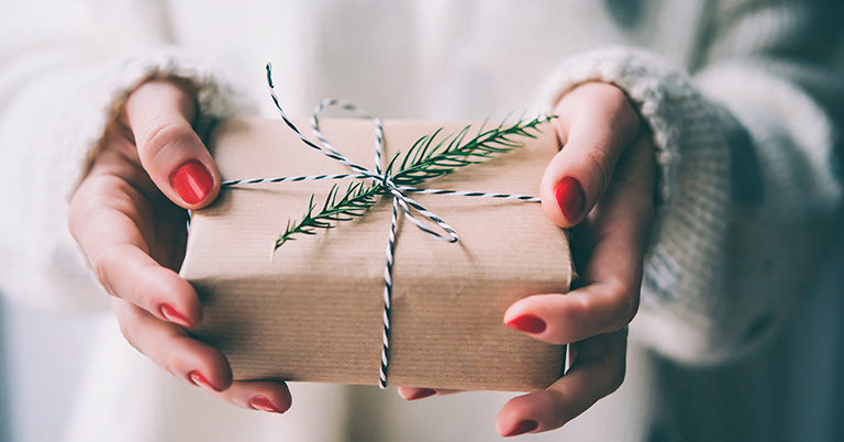 Edulliset joululahjaideat niin perheelle kuin ystävillekin – ota talteen