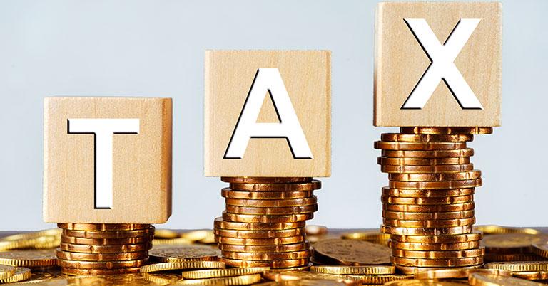Veronpalautukset ja muutokset verotuksessa vuonna 2019